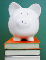 Paying for college FF blog